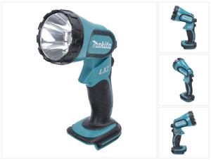 Makita DML 185 Akku Lampe / Handleuchte 18 V Solo - ohne Akku, ohne Ladegerät