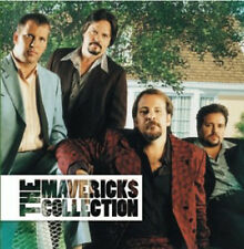 MAVERICKS THE THE MAVERICKS COLLECTION 2 CDCOUNTRY ROCK NEW