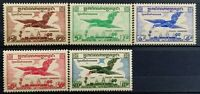 1957>CAMBODIA>Airmail-Garuda>Unused,OG.