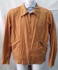 giacca jacket giubbotto puro cotone primaverile uomo Marlboro Classics taglia L