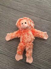 American Girl Doll Lanie Plush Orangutan Retired EUC