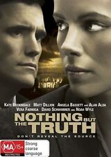 Nothing But The Truth (DVD, 2010)