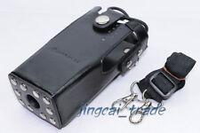 Hard Leather Case For Motorola 2-Way Radio GP328 GP340 GP380