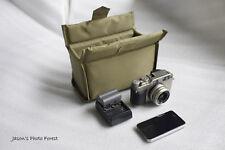 Camera Padded Insert case bag for EVIL DC FILM Rangefinder camera NEX5 NEX7 B34