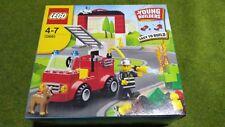LEGO 10661 COCHE BOMBEROS