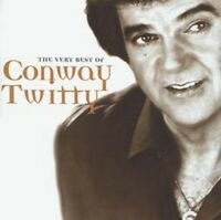 Conway Twitty - The Very Best Of (NEW CD)