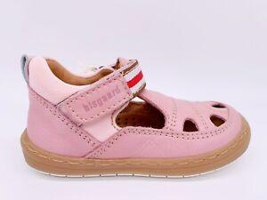 Bisgaard Sandalen, Sneaker, Gr. 23 oder 24, rosa, 1506 rosa, NEU ab 77,90€