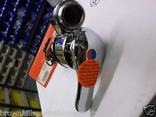 MOTORHOME & CARAVAN REICH TWIST TABLETOP SHOWER MIXER TAP (33mm) F243