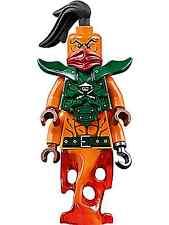 LEGO Ninjago™ Nadakhan Minifig from 70605 - With Wu Djinn Sword!!