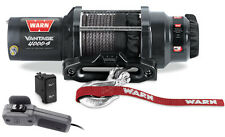 Warn Vantage UTV 4000-s Winch w/Mount Kubota RTVX Series 900/1100C/1220D Current