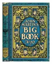 John Martin's big book for little folk : No. 10