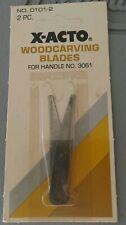 M00602 MOREZMORE Bulk 10 X-Acto 11 Precision Fine Point Blades Xacto X-611