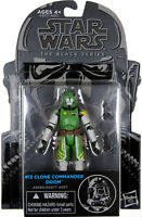 "Star Wars Black Series - 3 3/4"" CLONE COMMANDER DOOM Action Figure ~ Hasbro"