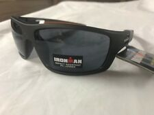 d0f3e6a1862 Foster Grant Ironman Energetic Vented Sport PC Polycarbonate Sunglasses 100  UV