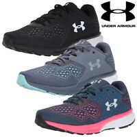 Under Armour Charged Rebel Trainers Women's Running Shoes Sports Sneakers
