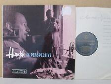 PMC 1070 Humphrey Littleton Humph in Perspective UK black/gold Parlophone LP EX-