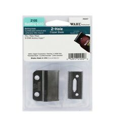 Wahl Professional 2 Hole Balding Clipper Blade #2105