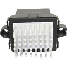 Blower Motor Resistor Front or Rear for Chevy Suburban Yukon Sedan Chevrolet GMC