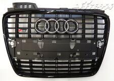 S4 Kühlergrill Grill schwarz glänzend Frontgrill Audi S4 8E B7 8E0853651K VMZ