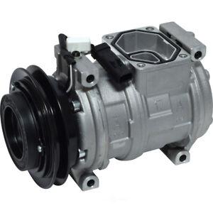 A/C Compressor  UAC  CO22018C