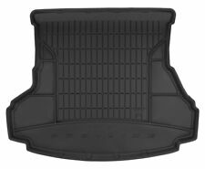 TAILORED RUBBER BOOT LINER MAT TRAY Toyota Avensis Sol Saloon 2003-2009