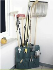 UPP® Eck Gerätehalter / Werkzeugregal/ Werkzeughalter/ Geräteleiste / Halter