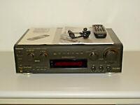 Technics SA-AX530 5.1 Dolby Digital AV-Reciever, inkl. FB&BDA, 2 Jahre Garantie