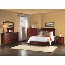 Modus Brighton Bevelle 6-Piece Bedroom Set BRAND NEW FREE DELIVERY and SETUP