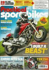PRACTICAL SPORTSBIKES N.92 (NEW COPY)*Post included to UK/Europe/USA/Canada