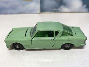 Lone Star Impy Road-Master Super Cars No. 21 - Fiat 2300s