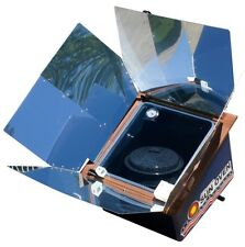 The All American SUN OVEN, Solar Oven & All Season Solar Cooker FREE SHIPPING