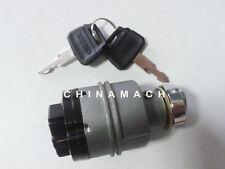 Ignition Switch For Kobelco SK350-8 SK350-9 SK480LC-6E SK485-8 SK485LC-9 S135SR