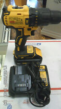 Dewalt DCD778 20V Hammer Drill
