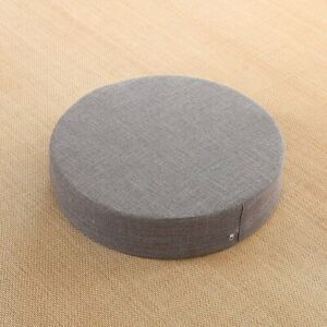 Yoga Meditate Cushion Backrest Pillow Washable Japanese Tatami Floor Pillow Mat
