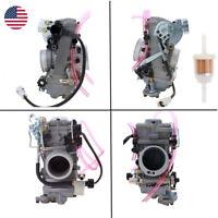 Keihin Float Bowl Gasket Stock Carb FCR Genuine DRZ KLX 400 Carburetor Rubber