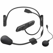 Sena 3S Plus-WB Sprechanlage Headset Interkom Schwarz