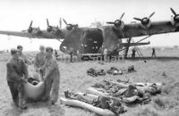 WW2 Picture Photo Messerschmitt Me 323 D Transporting Wounded Germans 3371