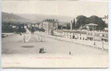 CP 26 Drôme - Valence - Panorama de la Place Championnet