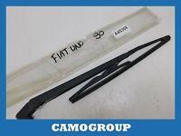 Brush Rear Wiper Blade Valeo FIAT Uno 90 567795
