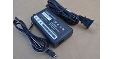Sony HandyCam Camcorder DCR-DVD508 power supply cord cable ac adapter charger