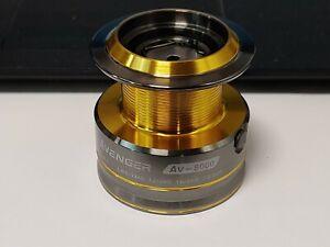 1 Okuma Part# 240016278 Spool Assembly Fits Avenger AV-8000