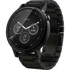 Motorola Moto 360 Smartwatch 2nd Gen 46MM - 6 Months Manufacturer Warranty!!