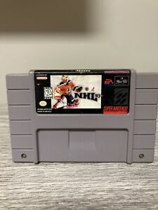 NHL 98 (Super Nintendo Entertainment System, 1997) cart only