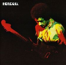 Jimi Hendrix - Band of Gypsys [New CD] Holland - Import