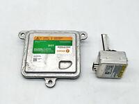 New OEM 15-19 Ford Edge Xenon Ballast Control Unit Module & HID D3S Bulb Kit