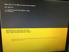 Dell PowerEdge C6100+ 4 x Cloud Node Rack Server 32x CPU Cores L5520 64GB  2TB