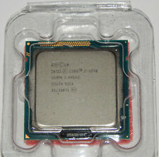 Intel Core i7-3770 3,40Ghz 3,9GHz Turbo SR0PK Quad 8 Treads HT Processeur CPU