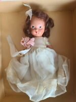 Nancy Ann Storybook Doll He Loves Me He Loves Me Not #21 Vintage Doll in Box