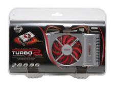 EVERCOOL VC-RHC Turbo 2 Dual Heatpipe Universal VGA Cooler for Radeon GeForce