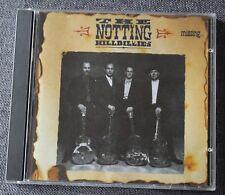 The Notting Hillbillies - mark knopfler, missing presumed having a good time, CD